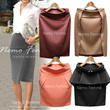 [★NEMO]Hot trendy Women Fashion/Dress/Linen Pencil skirt/Office look/Made in our own factory in KOREA/