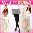★4300 reviews★2014 S/S NEW ARRIVAL★Korea Latest Fashionable Leggings★[MADE IN KOREA]★3Pieces with 1 Shipping Charge!