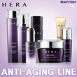 [Hera] ★Anti Aging Line★ Age Away Intensive Water / Emulsion / Eye cream / Oil / Cream / Wrinkle Retinol Exclusive / Essential Mousse Treatment