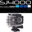 [SG SELLER] Sports Camera SJ4000/SJ5000/SJ6000 Full HD 1920 x 1080 SJ4000 Sport Action Camera Diving Full HD DVR DV Min 30M Waterproof extreme Sport Helmet Action