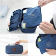Travel Bag Multipurpose Pouch Shoes Gifts Organizer SG Seller Bag in Bag Luggage Underwear Free Shipping