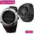 OUTDOOR WATCH FOR MEN/JAM TANGAN PRIA**CORE/RED BULL**WITH BOX
