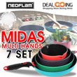 [64% Off] Neoflam Midas Multi Hands