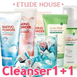 [ETUDE HOUSE] Cleansing Foam Collections!★Baking Powder/AC Clinic/BB Cream Cleansing