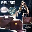 [NewNewNew] Tas FELIGIO Terbaru.. Elegant Style !! Grab it fast !! *always free ongkir jabodetabek*