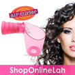 Air Curler hair dryer attachment curling styling beauty tool [HB]