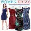 Branded Cocktail Dress/Dress Wanita/Good Quality/Formal dan Officelook/Dress/Kemeja/Tshirt/Gamis