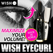 [WISHEYECURL]Eyelash Curling Iron/Heated Eyelash curler/Electric Heated Eyelash Curler/Eyecurl/MadeinKorea