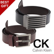 [CalvinKlein] Mens Belt/Authentic/stock in SG!/best gift