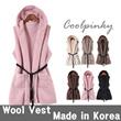 [Wool Vest] 88% OFF - FAST SHIPPING★ Plus size women fashion women clothing GREAT DEALS!