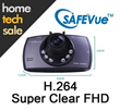 [SAFEVue]F178 170°1080P FHD Car Camera☆Premium Quanlity☆Better than Blackvue☆1080P FullHD☆ONE YEAR LOCAL WARRANTY
