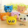[One Spac]Hot Sales !! Christmas gift Cute bear coin pouch / christmas present / cute cartoons / fashion accessories / key pouch / key pouch