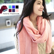 TOKI CHOI - Winter Scarf Lovely Wool Cotton mufflers all FREE shipping. Limited Qty Time Sale!