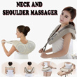 Pampering yourself for a Neck and Shoulder Massager