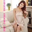 Opening Sale ♥ Comfortable/Sexy/Sweet/Cute Silk Lingerie Sleep Wear Lingeries  ♥