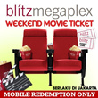 [Super Deal] Blitz megaplex Weekend Movie Ticket (Jakarta Only)