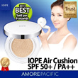 Special Gift - Laneige Rubycell Puff ★ [AMOREPACIFIC Official Seller] IOPE Air Cushion XP SPF50+/PA+++ and Refill