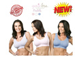 YuYu New Arrival: Genie Bra/Lace Genie Bra/Cami Shaper WITH PADDINGS♥Set of 3Pcs♥BRA♥SPORT BRA♥GOOD QUALITY♥As Seen On TV