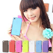 【goods star】0.5mm Ultra Thin Slim Froste Hard Case Cover For iPhone 4 4GS 4S