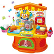 X-mas Gift ★Pororo Kitchen Play★Pororo Kitchen toy set★Pororo Play set (EMS / Pororo Sticker)