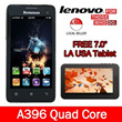 Lenovo A396 4.0inch Quad Core Android Phone | FREE L.A. USA 7inch Tablet !!!
