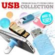 Premium Quality USB Collection tersedia 4GB/8GB/16GB_Ready stock di Jakarta_Dijamin kualitas langsung dari Korea!_Flashdisk karakter