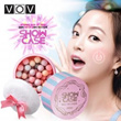 ◆ VOV cosmetics ◆ Bob! Pastel Chiclana Bol color mix one specialized / ball-on-teak 5 (Ball on Cheek)/3Pieces with 1 Shipping Charge!
