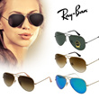 [EYESYS] Ray-ban Mirrored Lens Aviators 28 Designs 54% off Price from $139 to $169 /Free Delivery /sunglasses / uv protection / glasses / fashion goods / Ray-ban