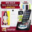 LENOVO FAIR DI JAMIN TERMURAH Free Powerbank 3000mAh+ FREE MMC 2GB + Free Ongkir Jabodetabek + Asuransi