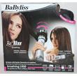 ❤❤❤ Brand New BaByliss Paris ~ BeLiss Brushing 4 in 1 Rotative Brush ~ Hot Air Style ~ BeLiss Magic Styler Straightner Curler Dryer Brush 1000W 2735E ❤❤❤
