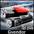 ※RODIS™ New Arrival※B-407 1280 Full HD Version DVR Car Vehicle Black Box Camcorder Car Camera with G