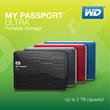 HDD WD PASSPORT ULTRA 1 TB DAN 2 TB MURAH _PROMO TERBATAS_