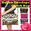 [TURUN HARGA] Hollow Envelope Fluorescent Bag/Best Sellers/7 Colors