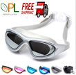 Cheapest Best Quality Swimming Goggles Anti Fog UV Prevention Protection