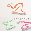 ♥ TEEN TOP - Vivid Rogo Necklace  #TT16