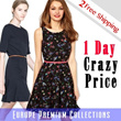 # 1 Local Seller 8 MARCH New Arrivals UK/Europe Style Premium Dress Blouse Pants Top Shirt