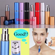 *New arrival* Travel Refillable Perfume Spray Bottle* 1 time shipping fee for every 5 pcs