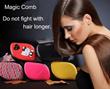 [Malaysia Seller]Magic Hair Comb Detangler Soft Brush
