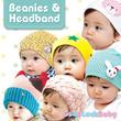 ★New Arrival★Baby Girls Boys Cute Accessories/Headband/Hairband/Beanies