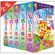 Qiao Hu - QiaoHu Little World Early education DVD 2014 - Chinese 1-7 yrs old