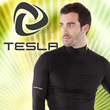 Tesla Gears Sports Base Layer / Compression wear / Underlayer / Inner wear / Exercise Wear / sportswear / outdoor