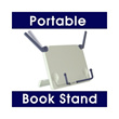 NEW ACTTO Portable Reading Book stand Holder Bookstand