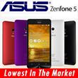 Original ASUS Zenfone 5| Android 4.3 |3G with wifi wih GPS |Dual Camera |Bluetooth 4.0 |dual sim cards| OGS Corning Gorilla 3 Intel Z2580 Z2560 ZenUI Zenfone5 Unlocked|play store preload! (export set)
