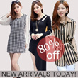 ♥S$4.99 TODAY PROMO♥7th Mar New Arrival♥ Free Shipping Dress / T-shirts/ Cardigan / Blouse Top