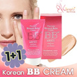 ♥BESTSELLER♥HOT 1+1♥♥ Korean PRECIOUS BLEMISH BALM CREAM_SPF50/PA+++ 50ml BB cream