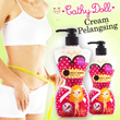 CATHY DOLL CHILLI BOMB 260gr Sexy Firming Cream - Cream Penghilang Lemak -TOP REVIEWS!