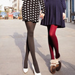 [Ladies Leggings]SLIM up PANTS/colourful Stockings/panty-hose/Pants