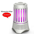 2014 NEW INDOOR High Efficient Mosquito Killer Lamp