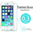 [Samsung-iPhone-Xiaomi-Xperia] Slim Tempered Glass Screen Protector - Most Protect your Smartphone