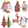 [1FOR1]Christmas Decorations (Available in 8 Types)